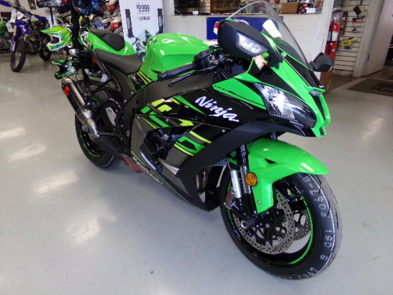 Deep South Kawasaki - Offering New & Used Powersports